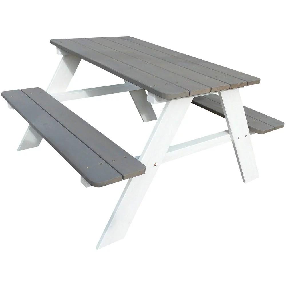 ma grande table pique nique