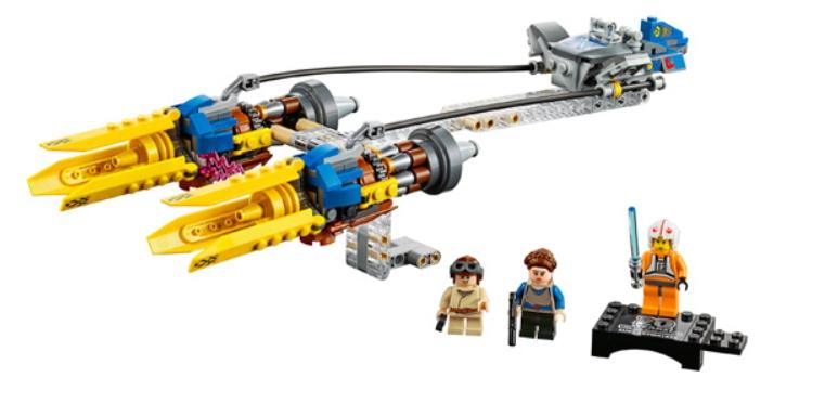 Lego Star Wars va bientôt fêter ses 20 ans 5