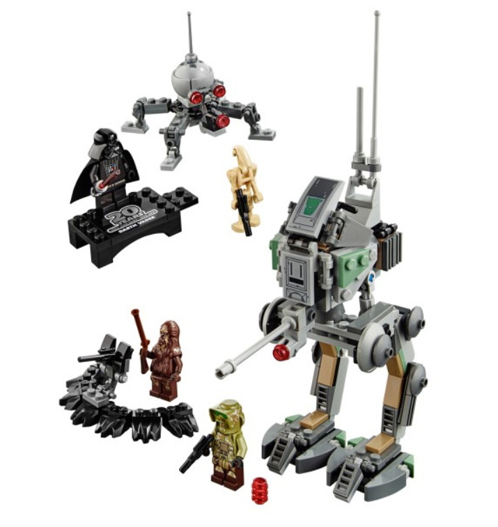 Lego Star Wars va bientôt fêter ses 20 ans 4