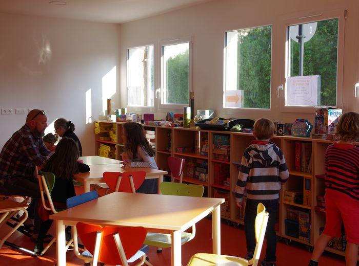 Bretagne : Troc'jeux-jouets jusqu'au 5 avril 1