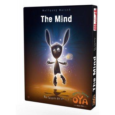 The Mind - Oya 1
