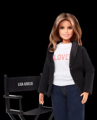 Barbie célèbre la journée du droit des femmes avec une gamme dédiée 1