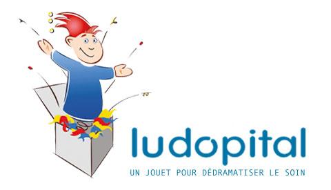 LUDOPITAL, l'association qui redonne le sourire aux enfants hospitalisés 2