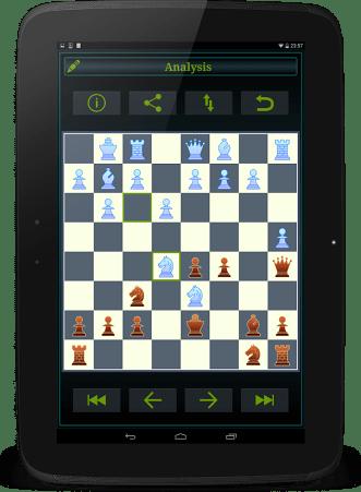 Echec En Ligne Avec Ami : echec, ligne, Jouer, échecs, Ligne, Meilleurs, Sites