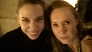 Prise avec Lumia Selfie