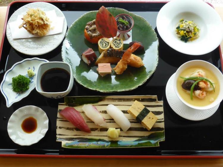 神谷 名古屋 -ミシュランも認めた日本料理界の重鎮。神谷昌孝氏が東海 ...