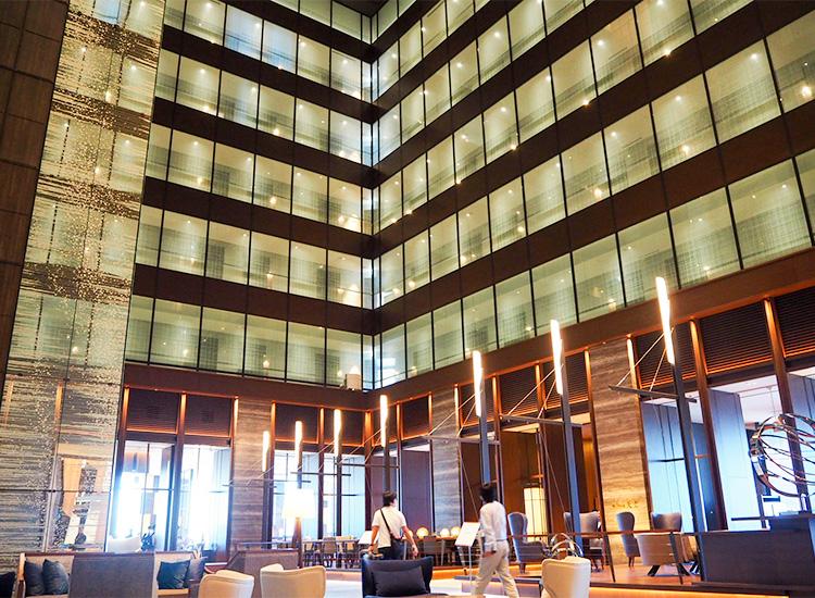 ホテル 名古屋 スカイ タワー プリンス