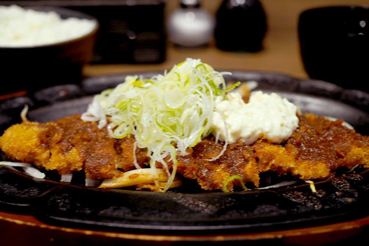 大須 レストラン