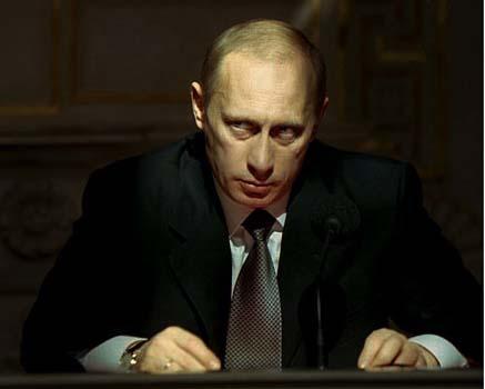 プーチンが怖い理由とは?麻生太郎が肘鉄したエピソードが面白いww
