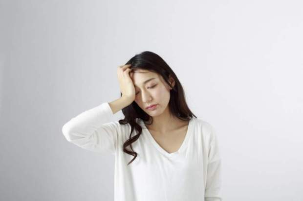 貧血症状の吐き気や頭痛、下痢、腹痛の原因と対処法は?