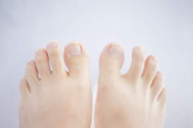足の爪の内出血!痛みがある、痛くない場合の原因と治療方法!
