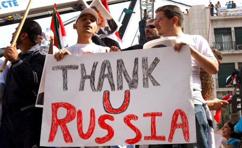 Image result for russia in syria