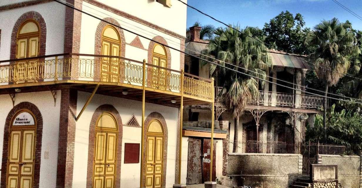 Haiti Summer 2018: Culture, History, and a Beach Love Affair