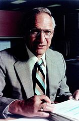 "Robert Noyce ""the Mayor of Silicon Valley"""