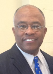 Mayor Kurt Schmoke