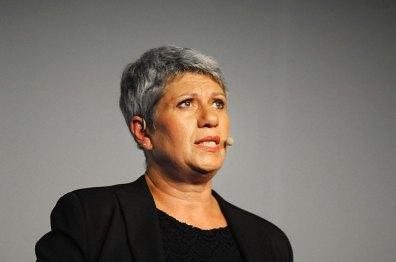 Docteur Dina Bogos-Helfer ©J.Marando/CCAS