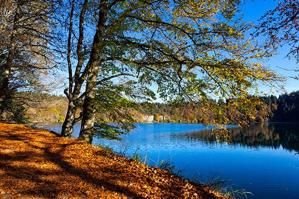 Le Lac Pavin©C.Crié/ccas