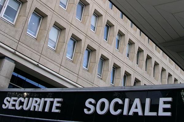 Sécurité Sociale©Wikipedia