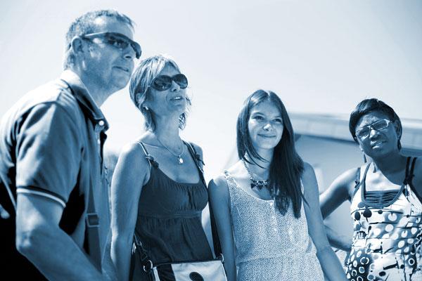 Menaces lourdes sur vos Activités Sociales - © P. Marini/CCAS