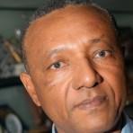 Délégation des POM au siège de Monttreuil Ali Rastami, Ali Rastami, président de la CMCAS Mayotte© Didier Delaine/ccas