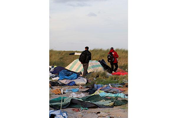 """Image tirée du documentaire """"Les Invisibles"""" de Pascal Crépin"""