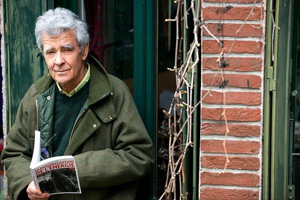René Gaudy © Didier Delaine/CCAS