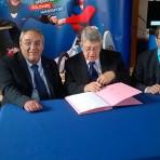 Signature de la convention©S.Alesi/ccas