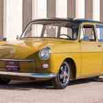 Pick Of The Day Customized 1969 Vw Squareback