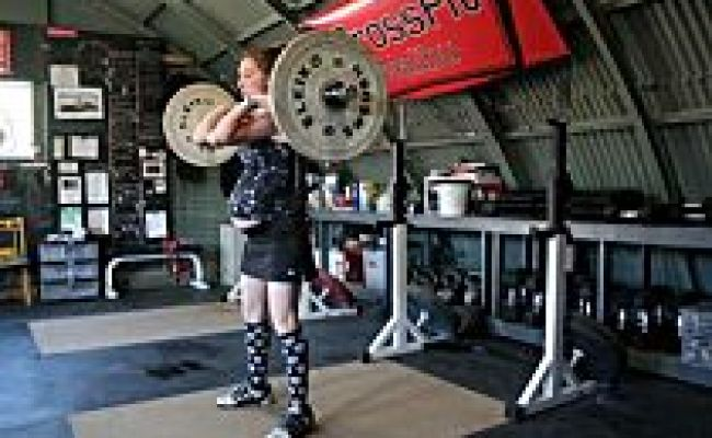Crossfit Training During Pregnancy And Motherhood A New