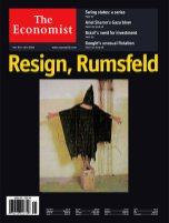 Figure 16: The Economist (2004) Front Page