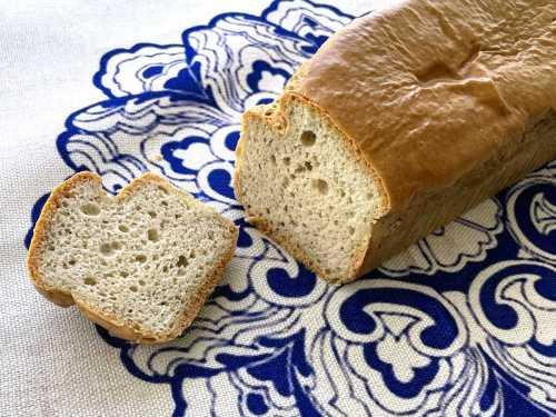 לחם דל פחמימות