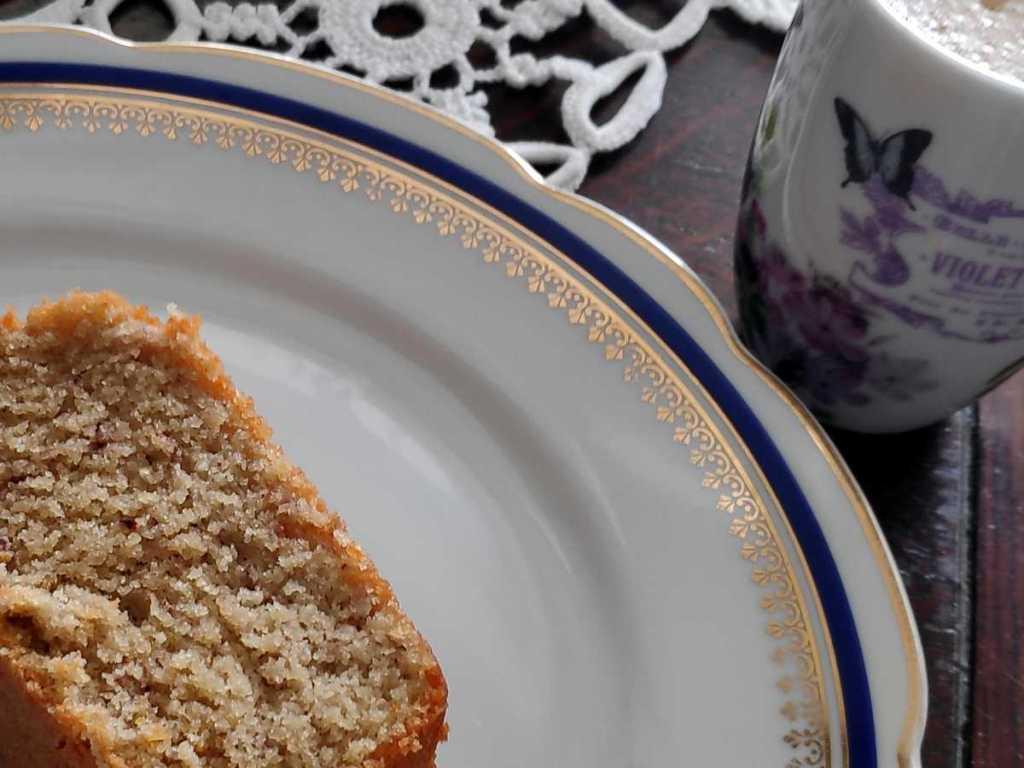 עוגת קפה שוקולד תפוז דלת פחמימות