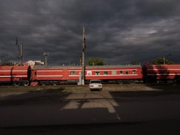 © Дмитрий Ангелов, Ростов-на-Дону