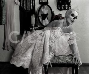 """""""San Sebastiana: Lengua Negra"""" by Delilah Montoya"""