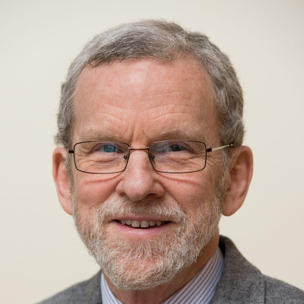 Rev. Thomas G. Reid, Jr.