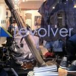 SF10: the philosophy of Revolver San Francisco.