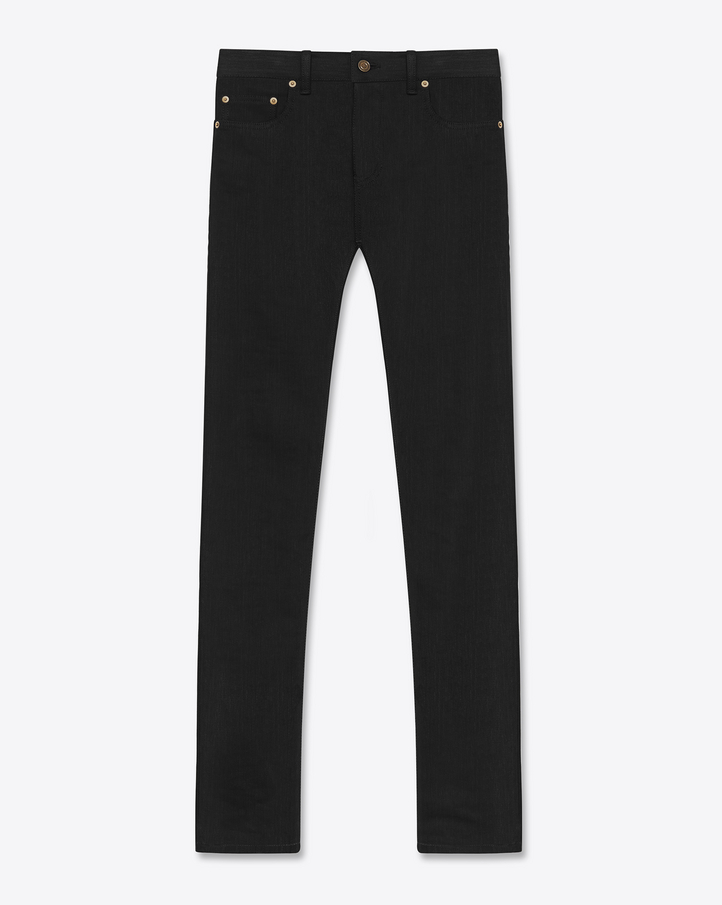 styleforum best jeans for 2016 saint laurent paris slp skinny
