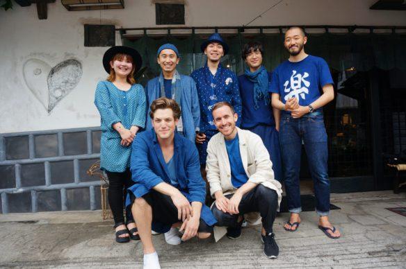 Styleforum's favorite brands: blue blue japan