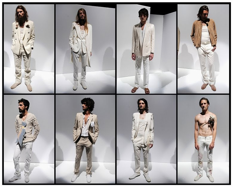 styleforum's favorite brands: maison margiela