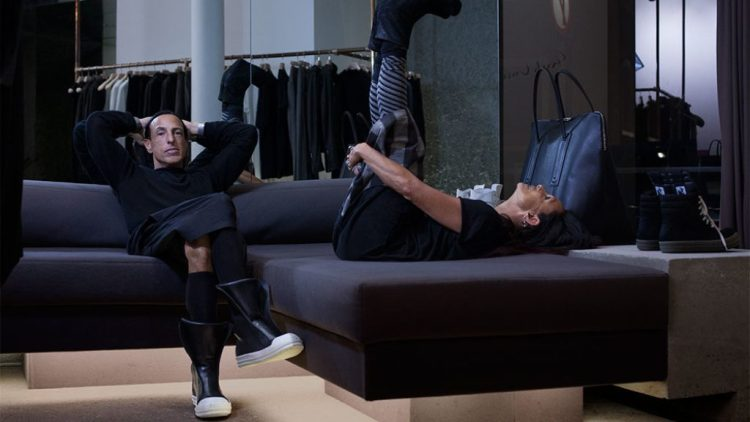 Styleforum's favorite brands: rick owens
