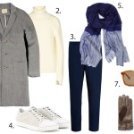 What to Wear When It's Sunny and Cold