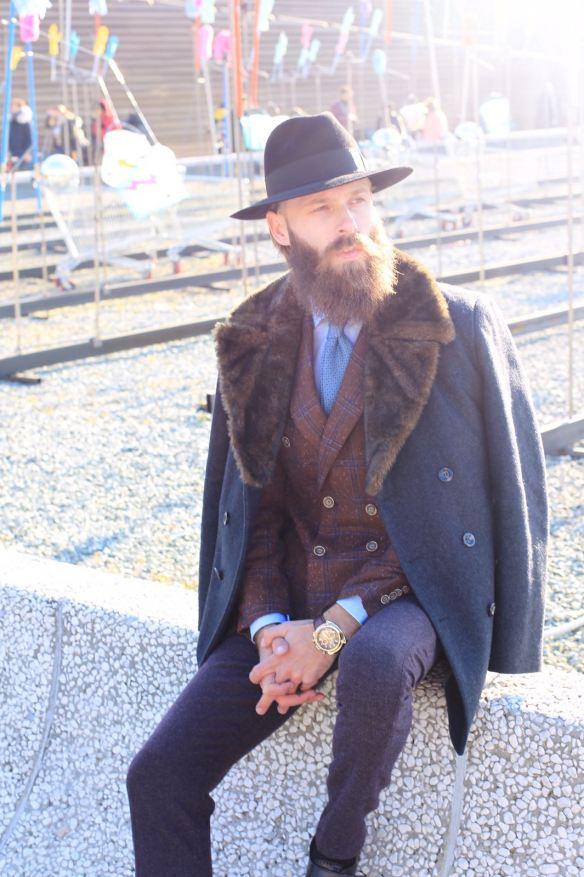 Styleforum's Pitti Streetstyle pitti 91 pitti uomo 91