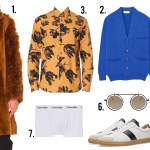 A 2016 Hangover Outfit