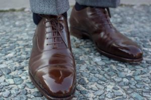 mario bemer the rise of shoemaking