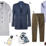 Dress Like Gianni Agnelli – Sort Of