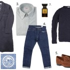 how to dress like gerry nelson styleforum