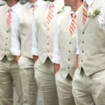 Terrible Men's Wedding Style Mistakes