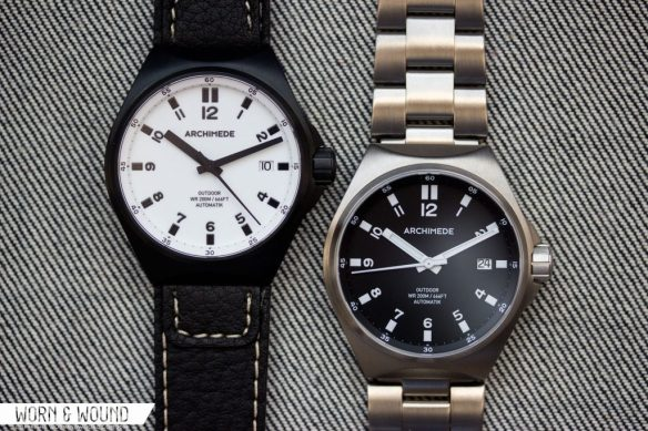 10 Best Watches Under 1000 styleforum worn & wound