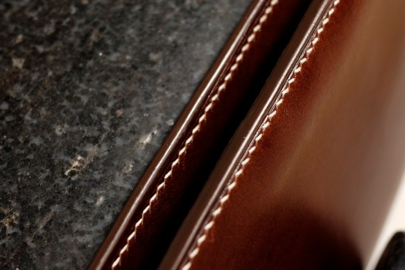 Making a Handmade Wallet