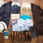 How to Build a Capsule Wardrobe, Pt. 1